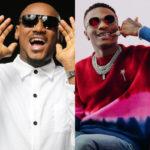 2baba Showers Praises On Wizkid And His MIL Album, Wizkid Replies Him