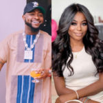 Sophia Momodu Reacts To Ifeanyi Being Davido's Heir Apparent