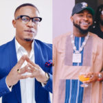 """The Moment I Met You, I Knew You Were Going To Be A Superstar""- Naeto C Replies Davido's Tweet"