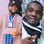 Davido Reacts To Yomi Fabiyi's Protest Over Baba Ijesha's Detention