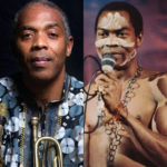 Femi Kuti Reacts To Fela's Hall Of Fame Snub