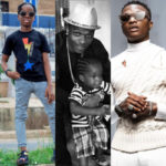Wizkid Calls Tife 'My First Love' On His 10th Birthday