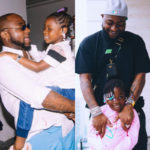 Davido Celebrates Imade Adeleke's 6th Birthday