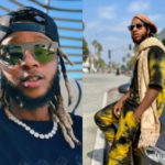 Yung6ix Got Robbed In The US, Lost His New Album, $7,000 & Expensive Gadgets