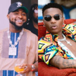 """Twitter User Reveals How Much """"$-€"""" Wizkid And Davido Will Make If They Release A Joint Single"""