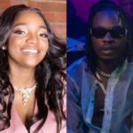 Simi Slams Naira Marley For Fantasizing About Sex With A Mother & Daughter
