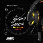 "[Mixtape] DJ Turbo D – ""Turbo Tunes Amapiano Mix"" Vol. 4"