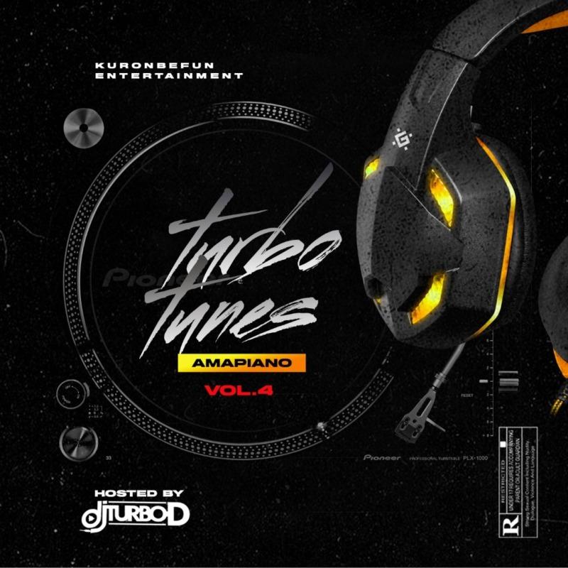 DJ Turbo D Turbo Tunes Amapiano Mix