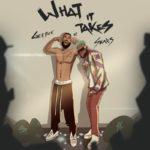 """GeeBee – """"What It Takes"""" ft. Skales"""