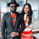 Jude Okoye Celebrates The Birth Of His First Son