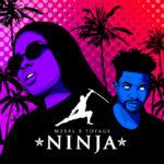 "[Audio + Lyrics Video] Mzeal – ""Ninja"" ft. TopAge"