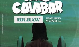 Mr Raw Nwa Calabar Yung L