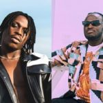 """""""Fireboy Kissed In The Video""""… Why Should I Pay Him #1 Million? – Peruzzi"""