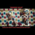 "[Video] Basketmouth – ""Pepper Soup"" ft. Duncan Mighty x Ice Prince"
