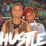 "Depounds x Angel Vivi – ""Hustle"""