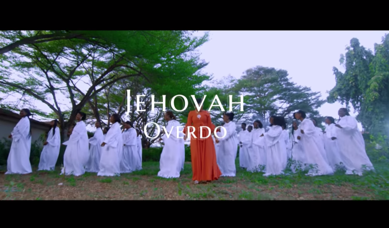 "[Audio + Video] Chidinma – ""Jehovah Overdo"""
