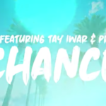"[Lyric Video] Juls x Tay Iwar x Projexx – ""CHANCE  LYRICS"""