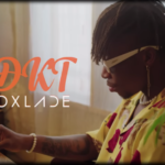 "[Video] Oxlade – ""DKT"" (Dir. Dammy Twitch)"