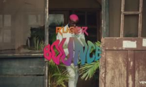 Ruger Bounce Lyrics