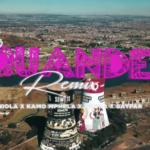 """[Video] Falz, Kamo Mphela, Mpura – """"Squander (Remix)"""" ft. Sayfar"""