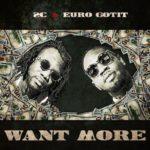 """[Audio + Video] 2C – """"Want More"""" ft Euro Gotit"""