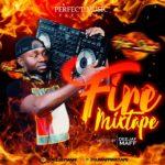 "[Mixtape] Dj Maff – ""Fire Mixtape"""