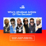"""Wizkid Might Be The """"Afrobeat Artiste Of The Decade"""" But He Is Not The 'King Of Afrobeat'"""