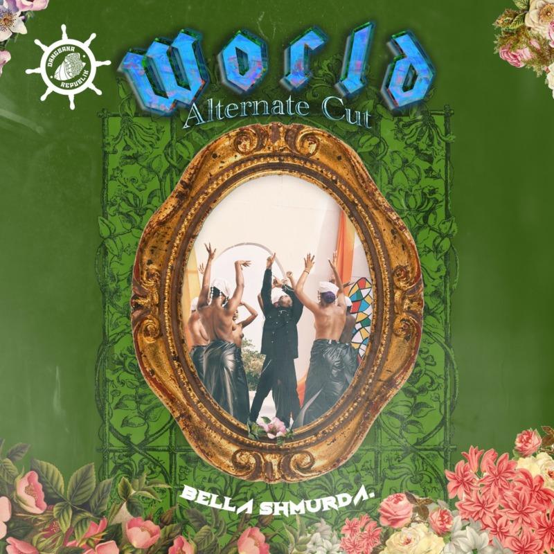 """Bella Shmurda – """"World"""" (Alternate Cut)"""
