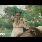 """[Video] Yemi Alade – """"Dancina"""""""