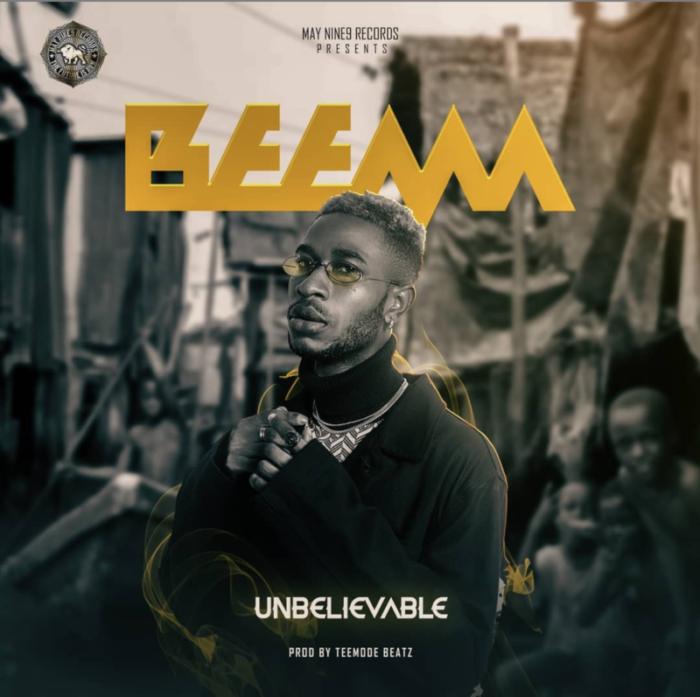 """[Audio + Video] Beema – """"Unbelievable"""""""