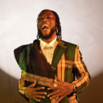 Burna Boy Speaks On His Motivation To Outdo Other African Artistes