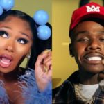 Megan Thee Stallion And DaBaby Top 2021 BET Awards Nominations || See Full Nomination List
