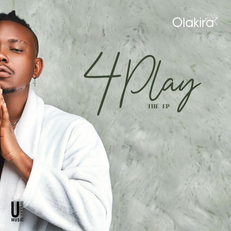 Olakira 4Play The EP