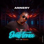 "Annery – ""Omotena"""