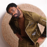 Ric Hassani Reveals Why He Doesn't Perform At Nigerian Weddings