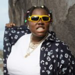 'My Eyes Don See'- Teni Cries Out After Helping A Pregnant Woman With Her four Kids
