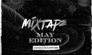 Tooxclusive May Mix