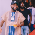 Davido Shuts Down Lekki, Buys Out Shoe Store For His 30BG Crew