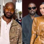 Tyson Beckford Says Kanye West Was Too Afraid To Confront Him Over Kim Kardashian Plastic Surgery Claim