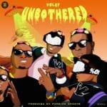 """Vclef – """"Unbothered"""""""