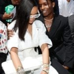 Rihanna And A$AP Rocky Spotted On Date-Night In NYC Following Months Of Romance Speculation