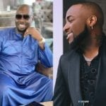 Obi Cubana Affirms Davido Is One Of The Best Dad In The World