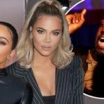 Khloé Kardashian Slams Trolls Who Called Her Out For Wishing Kanye West Happy Birthday