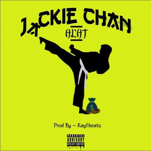 "ALAT – ""JACKIE CHAN""  #Arewapublisize"