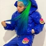 Tekashi 6ix9ine Taunts Rapper, Lil Durk Over Death Of His Brother, OTF DThang