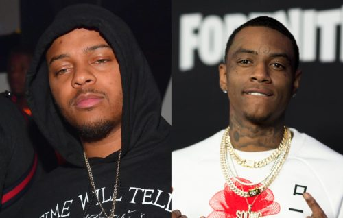 Bow Wow Humiliates Soulja Boy's New Hair Look With These Hilarious Photos #Arewapublisize
