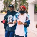 Isreal-DMW Prostrates As Davido Brings Him Back On Board