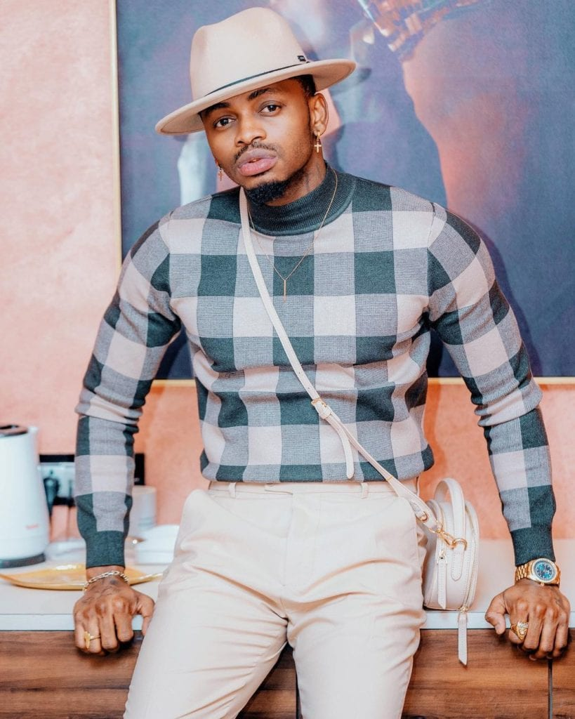 Tanzanians Request For Diamond Platnumz Disqualification From 2021 BET Awards #Arewapublisize