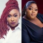 Cynthia Morgan Advises Eniola Badmus To Collect Money From Her Man