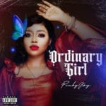 """Pinky Jay – """"Ordinary Girl"""""""